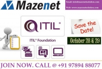 ITIL® Foundation Training