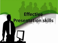 Presentation Skills for IT Professionals