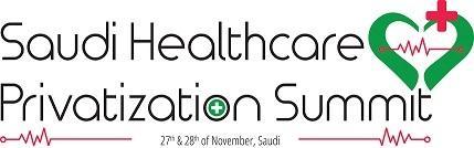 Saudi Healthcare Privatization Summit 2017, Riyadh Province, Riyadh, Saudi Arabia