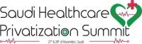 Saudi Healthcare Privatization Summit 2017