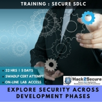 IT Security Training In Bangalore-Workshop On Secure SDLC Process For Employees