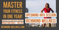 Join Richmond Wellness To Get Fit and Fine