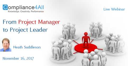It is not enough to Simply be a Project Manager, Fremont, California, United States