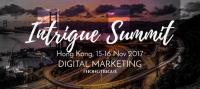 Salesgasm's Intrigue Summit Hong Kong