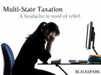 Multi-State Tax Issues for Payroll
