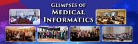 6th International Conference on Medical Informatics & Telemedicine