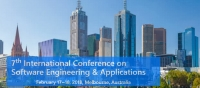 7th International Conference on Software Engineering and Applications (SEA-2018)