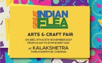 Great Indian Flea Arts And Craft Fair