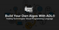 Webinar on Build your own algos with ADL by Trading Technologies