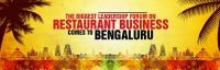 Restaurant India 2017, Bengaluru