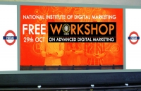 Workshop On Advance Digital Marketing