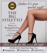 The Big Stiletto