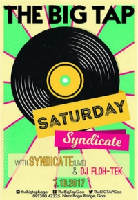 Saturday Syndicate