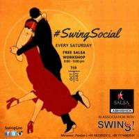 Swing Social