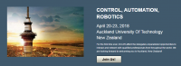 The 4th International Conference on Control, Automation and Robotics (ICCAR 2018)