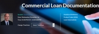 Commercial Loan Documentation