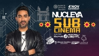 Nucleya Live in Hyderabad | November 4th