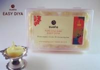Acro Diwali Mela - Pure Cow Ghee Diya - Ghee Lamp