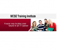 MCSE Training & Certification