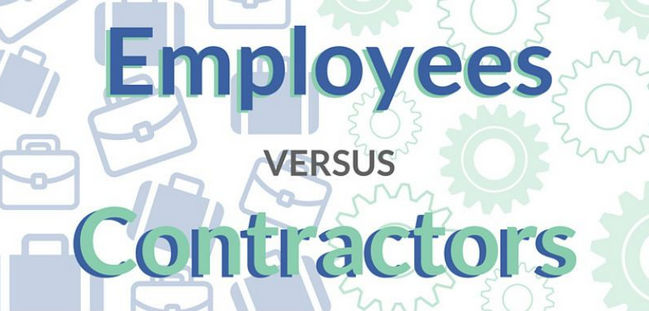 Classifying Workers: Independent Contractor or Employee?, Denver, Colorado, United States