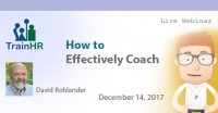 How to Effectively Coach