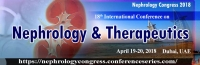18th International Conference on Nephrology & Therapeutics