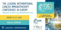 5th ImmunoTherapy of Cancer Conference