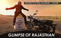 Motorcycle Tour Rajasthan