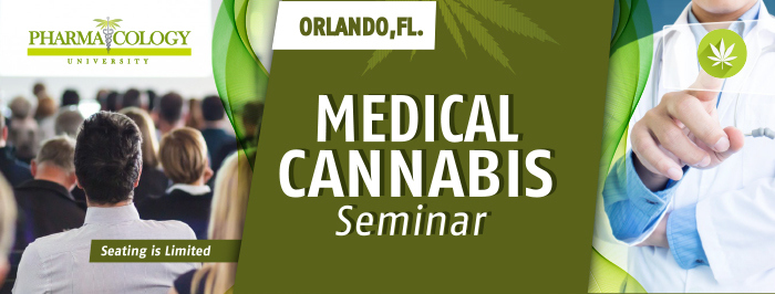 Medical Cannabis Seminar l Orlando, Fl., Orlando, Florida, United States