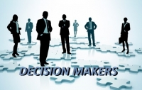 How to Influence Decision Makers to Take up Research Course