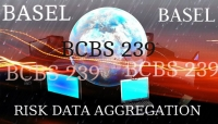 BCBS 239 – Principles of Effective Risk Data Aggregation and Risk Reporting