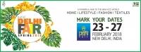 IHGF Delhi Fair (Spring) 2018