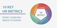 HR Metrics: 2018 Update