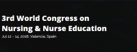 3rd World Congress on Nursing & Nurse Education