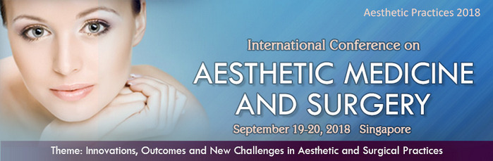 International Conference on Aesthetic Medicine and Surgery, Singapore