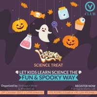 Spook-Tacular Halloween