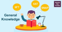 How to prepare for General Knowledge Section of IIFT 2017 / XAT 2018 exam?