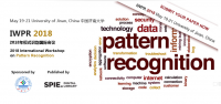 SPIE--2018 International Workshop on Pattern Recognition (IWPR 2018)