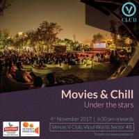 Movies And Chill Gurgaon
