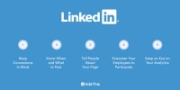Using LinkedIn as Business Tool