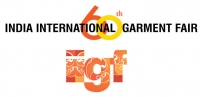 60th India International Garment Fair, 17-19 Jan 2018 | IIGF