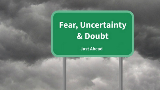 Bitcoin: Fear, Uncertainty, and Doubt (FUD), Denver, Colorado, United States