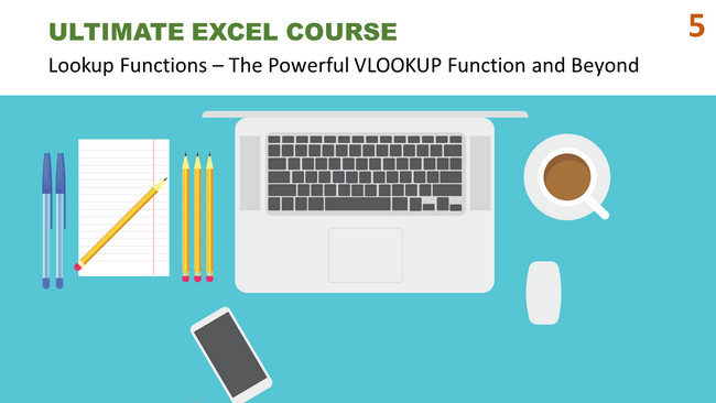 VLOOKUP and Beyond in Microsoft Excel, Denver, Colorado, United States