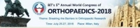 BIT's 5th Annual World Congress of Orthopaedics-2018