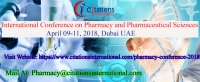 Pharmacy Conferences 2018 | Pharmacy Meetings 2018 | Pharamacy Events 2018