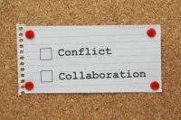 Collaborative Conflict Resolution Course