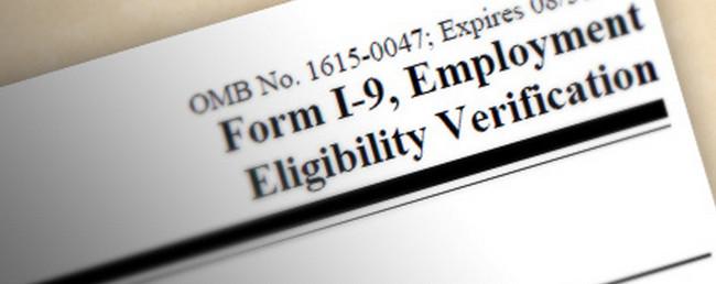 Form I-9 Compliance, Denver, Colorado, United States