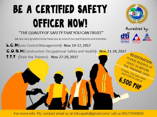 Loss Control Management, Calamba City, Calabarzon, Philippines