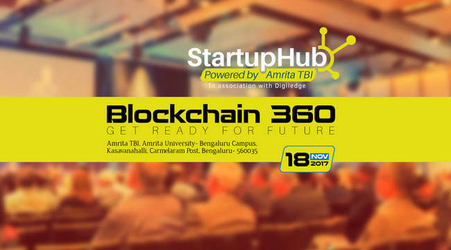Blockchain360- The Next Biggest Technology Revolution, Bangalore, Karnataka, India