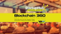 Blockchain360- The Next Biggest Technology Revolution